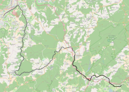 Spoorlijn Trier Trkismhle Wikipedia