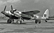 DH.98 Mosquito FB.6 (TT) MC-2 Belgian AF RWY 01.10.53 edited-3