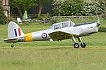 DHC-1 Chipmunk 22 'WK577' (G-BCYM) (32977890826).jpg