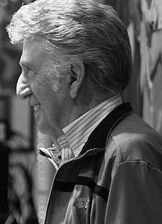 D. J. Fontana American musician