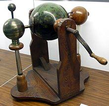 Elektrostatischer Generator – Wikipedia