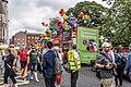 DUBLIN 2015 LGBTQ PRIDE FESTIVAL (PREPARING FOR THE PARADE) REF-106197 (19242659115).jpg