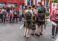 DUBLIN 2015 LGBTQ PRIDE FESTIVAL (PREPARING FOR THE PARADE) REF-106227 (19029480288).jpg