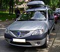 Dacia Logan MCV Międzyzdroje1.JPG