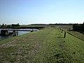Dam on river Vadakste - panoramio.jpg