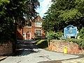 Dame Johanne Bradbury's School, Saffron Walden, Essex - geograph.org.uk - 223510.jpg