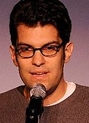 Dan Mintz January 2011.jpg