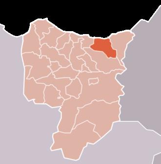 Dar El Kebdani - Dar El Kebdani