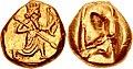 Daric of the Achaemenid Empire (Darius I to Xerxes II).jpg