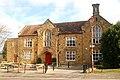 Daventry, Casey's Club, Royal British Legion, Rotary Club - geograph.org.uk - 1751136.jpg