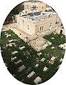 David's Tomb Islamic Cemetery 2.jpg