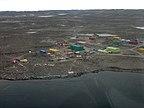 Davis Station - Antarktyda
