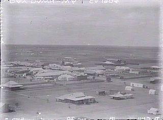 Day Dawn, Western Australia Town in Western Australia