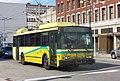 Dayton 1999-built ETI 14TrE2 trolleybus 9847.jpg