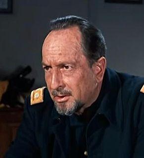 Dayton Lummis American actor
