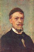 Lajos Deák Ébner