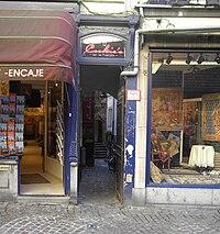 De Garre - Brugge - smalste straatje.jpg