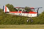 De Havilland DH82A Tiger Moth 'K2585' (G-ANKT) (31334035418).jpg
