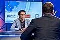 Debate with Bas Eickhout -EuranetPlusSummit2019 (46607276885).jpg