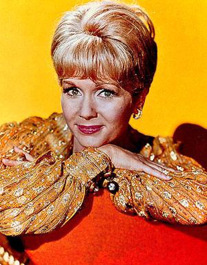 Debbie Reynolds - Reynolds, c. 1970