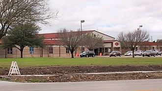 Manor Independent School District - Decker Elementary School