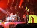 Deftones @ Aragon Ballroom, Chicago 10 23 2012 (8129851516).jpg