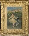 Degas - Arlequin et Colombine, Entre 1886 et 1890.jpg
