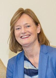 Deirdre Clune Irish Fine Gael politician