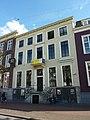 Den Haag - Prinsegracht 12.JPG