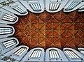 Den Haag Grote Kerk Sint Jacob Innen Chorgewölbe 1.jpg