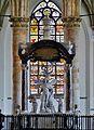 Den Haag Grote Kerk Sint Jacob Innen Grabmal Jacob van Wassenaer Obdam 4.jpg