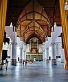 Den Haag Grote Kerk Sint Jacob Innen Langhaus West 1.jpg