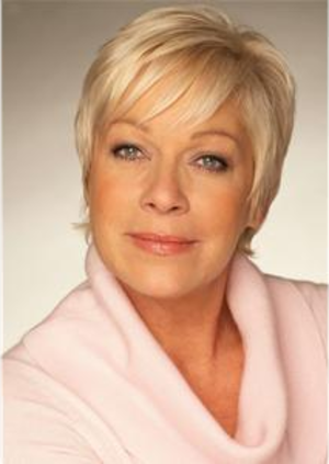 Denise Welch - Publicity photo of Welch