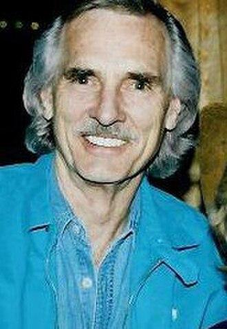 Dennis Weaver - Weaver in August 1997.
