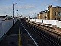 Deptford station look west.JPG
