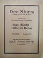 Der Sturm Dreiundsiebzigste Ausstellung April 1919.png