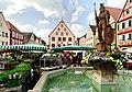 Der regionale Wochenmarkt in Bad Mergentheim. 05.jpg