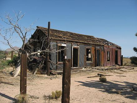 Image Result For Abandoned Movie Trailer