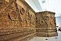 Desert Place of Mshatta Facade - Pergamon Museum - Joy of Museums.jpg