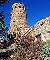Desert View Watchtower, Grand Canyon 9-15a (21705511038).jpg