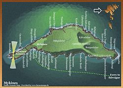 Detailed map mykines 2006.jpg