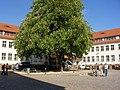 Deutsche Werkstätten Hellerau Innenhof.jpg