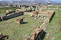 Diana Fortress, built in 100 AD during Trajan's preparations for the Dacian wars, Moesia Superior, Serbia (41353644265).jpg