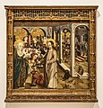 Die Hochzeit zu Kana (Unterlindenmuseum Colmar) jm01319.jpg