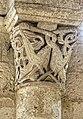 Die Romanischen Kapitelle in der Eglise Notre-Dame de la Fin-des-Terres in Soulac. 12.jpg
