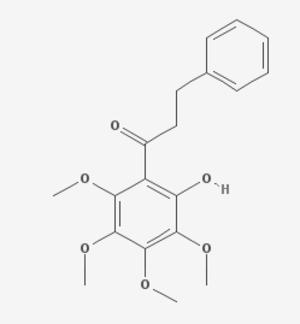 Dihydrokanakugiol - Image: Dihydrokanakugiol