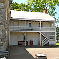 Dills Tavern rear el.JPG