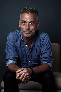 Joe Mantello American actor and director