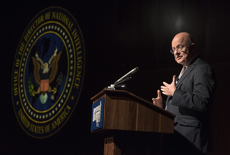 Director of National Intelligence James Clapper.jpg