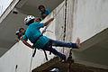 Disaster Management - Survival Programme - Summer Camp - Nisana Foundation - Sibpur BE College Model High School - Howrah 2013-06-09 9955.JPG